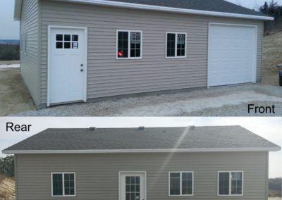 ST01 Garage/Cabin